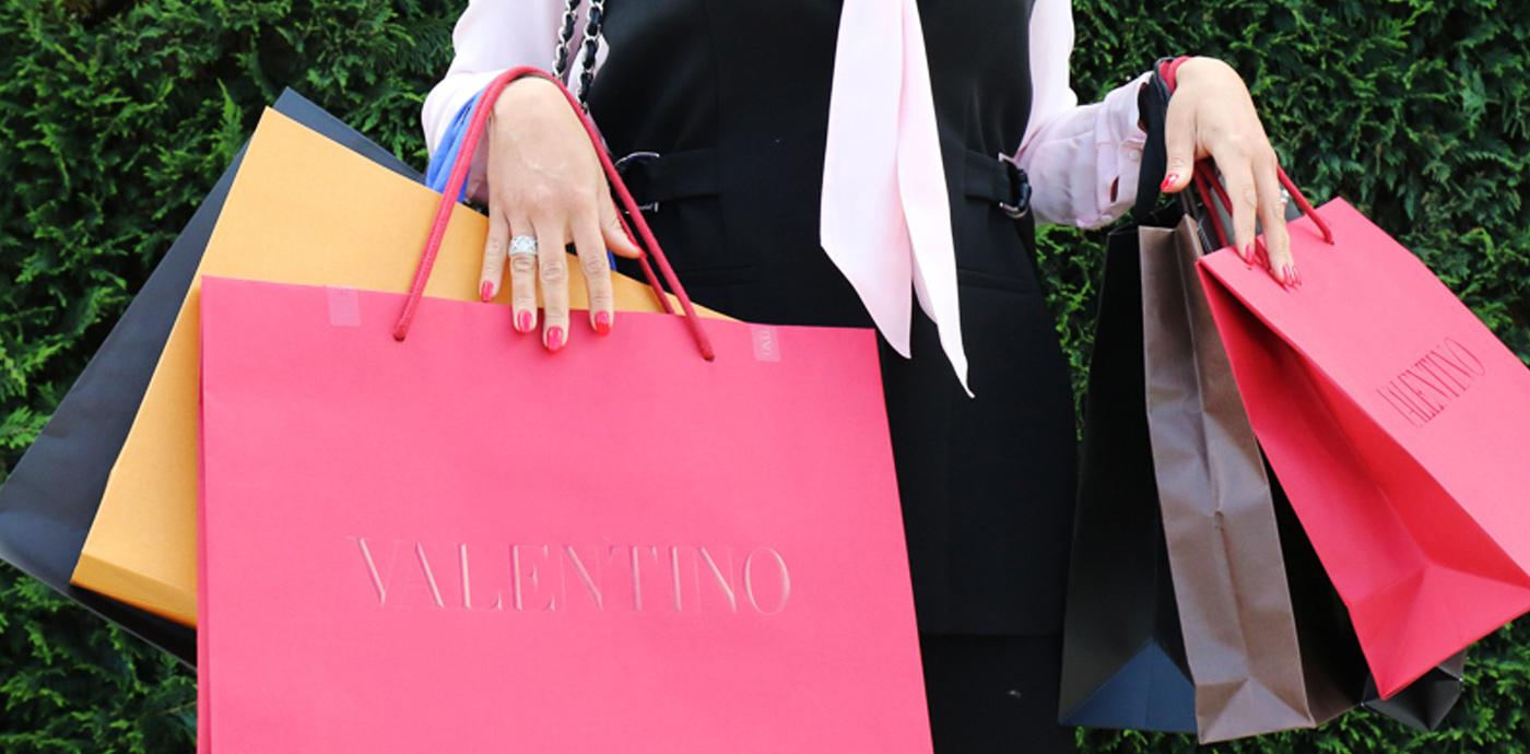 Testata Personal Shopper