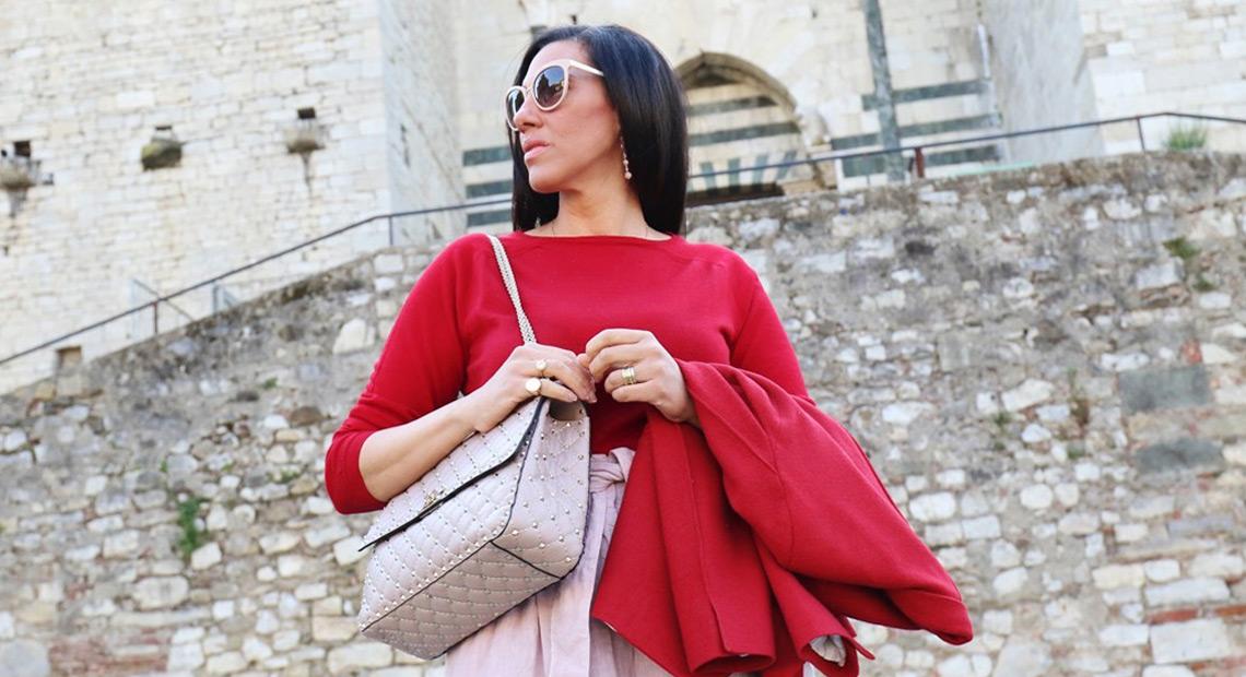 Personal Shopper nella Città di Prato