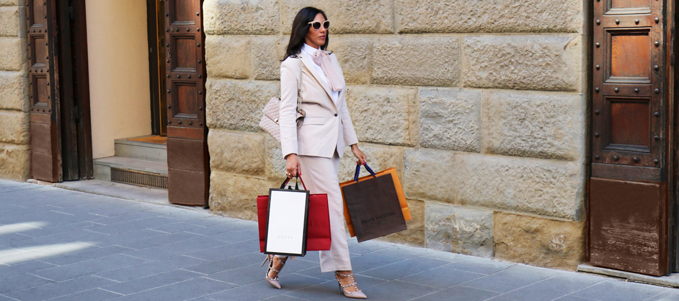 Personal Shopper Firenze 02
