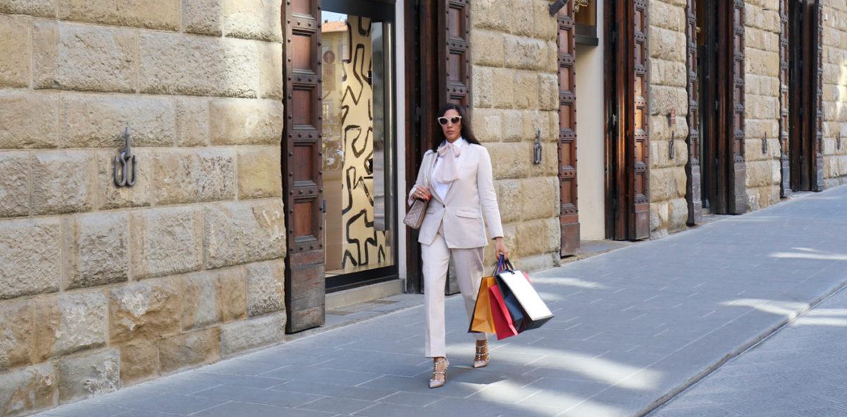 Personal Shopper e Consulente d'Immagine a Firenze