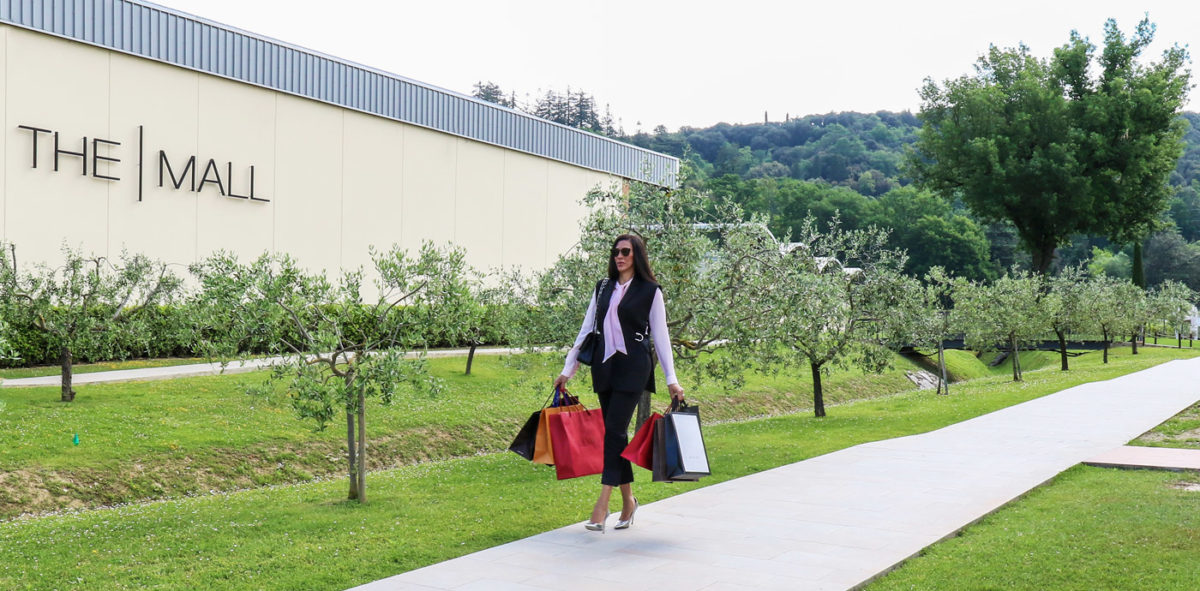 Personal Shopper and Tuscany Image Outlet Consultant