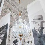 Moda e alta cucina a Firenze