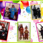 È tempo di Carnevale: costumi e travestimenti per bambini