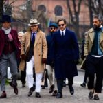 Reportage from Pitti n.91