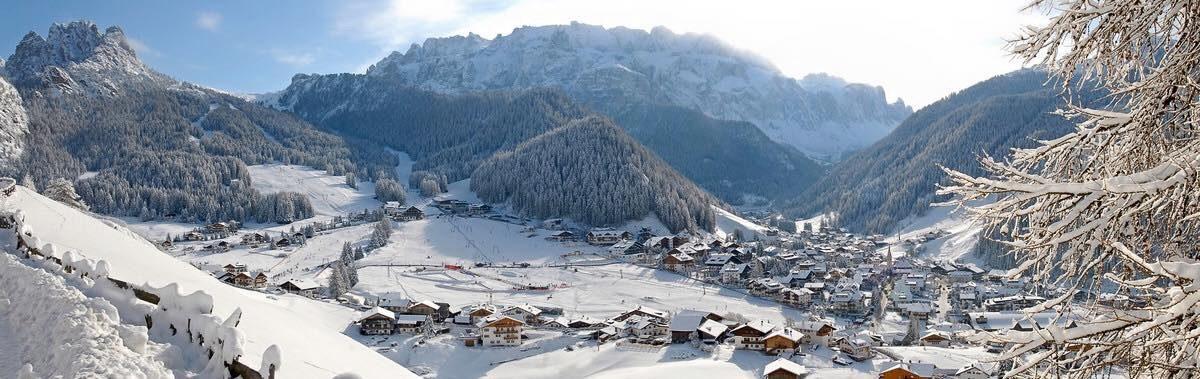 Vacanze da favola sugli sci
