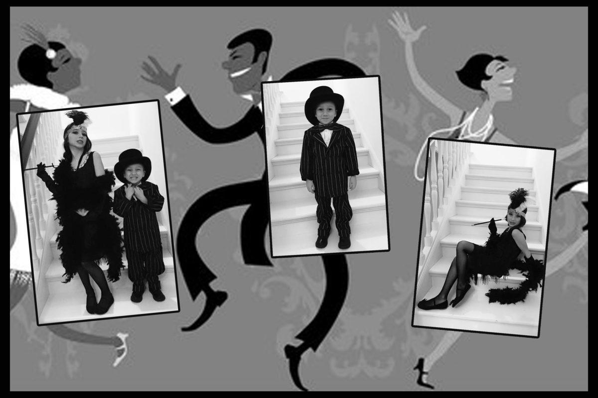 Costumi per bambini Ballerini Charleston