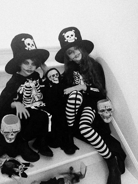 Costumi Halloween Bimbi Tim Burton