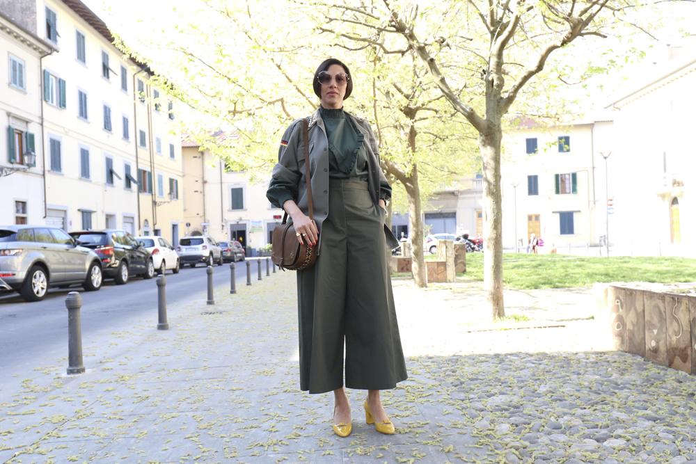 División Couture