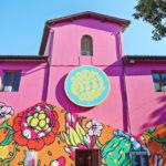 Pitti Boom, Florencia