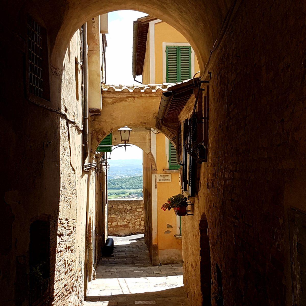 2 Montepulciano