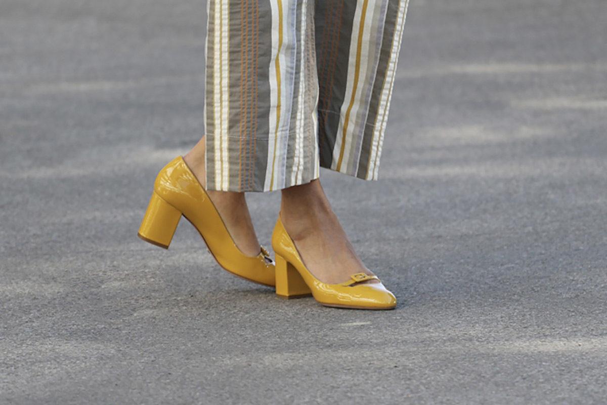 Outfit giallo gioia - 06