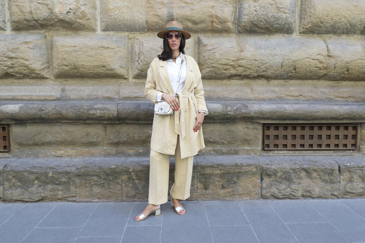 Shopping nel Quadrilatero della Moda Fiorentina - Parte 1 - 01