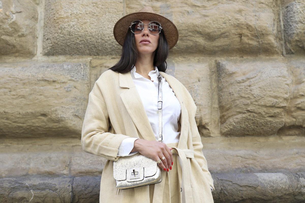 Shopping nel Quadrilatero della Moda Fiorentina - Parte 1 - 02