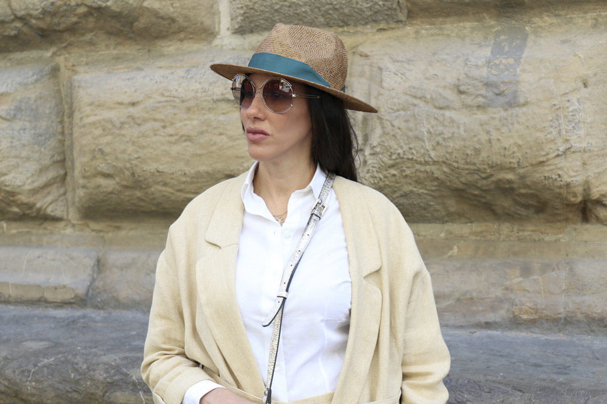 Shopping nel Quadrilatero della Moda Fiorentina - Parte 1 - 06