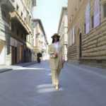 Shopping en el cuadrilátero de la moda florentina (parte uno)
