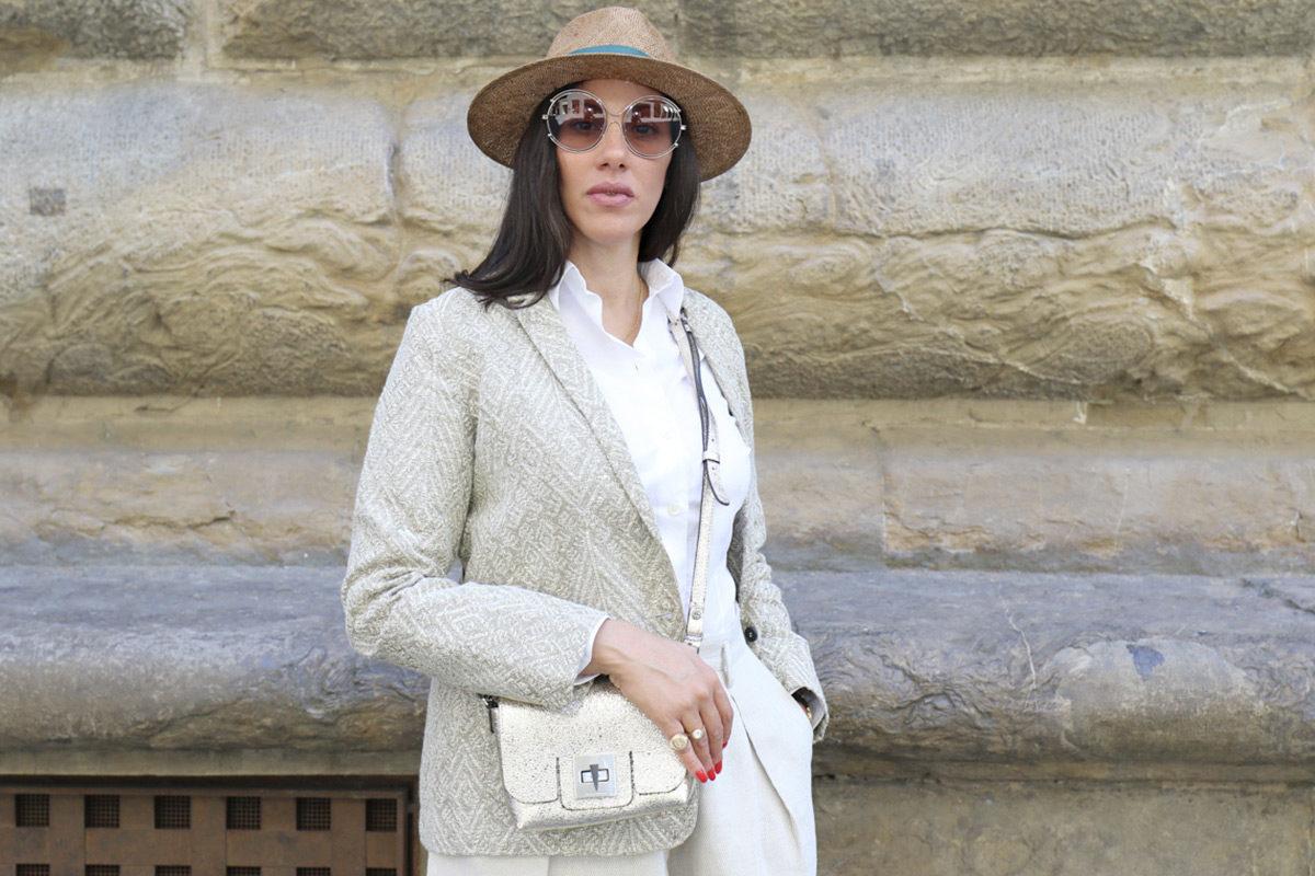 Shopping nel Quadrilatero della Moda Fiorentina - Parte 2 - 02