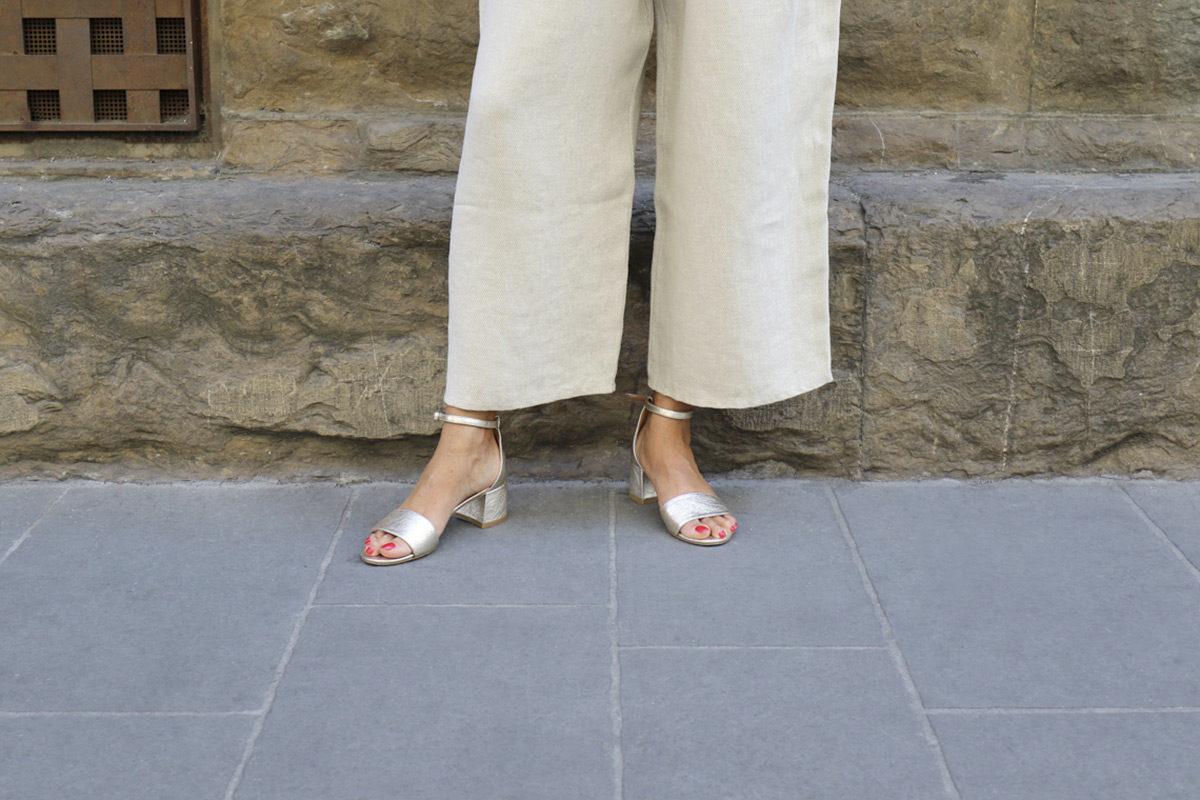 Shopping nel Quadrilatero della Moda Fiorentina - Parte 2 - 05