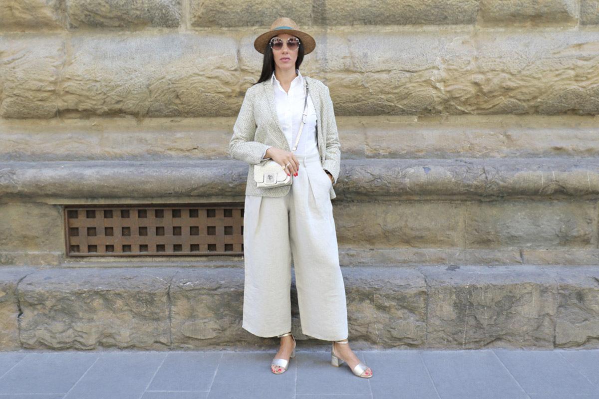 Shopping nel Quadrilatero della Moda Fiorentina - Parte 2 - 06