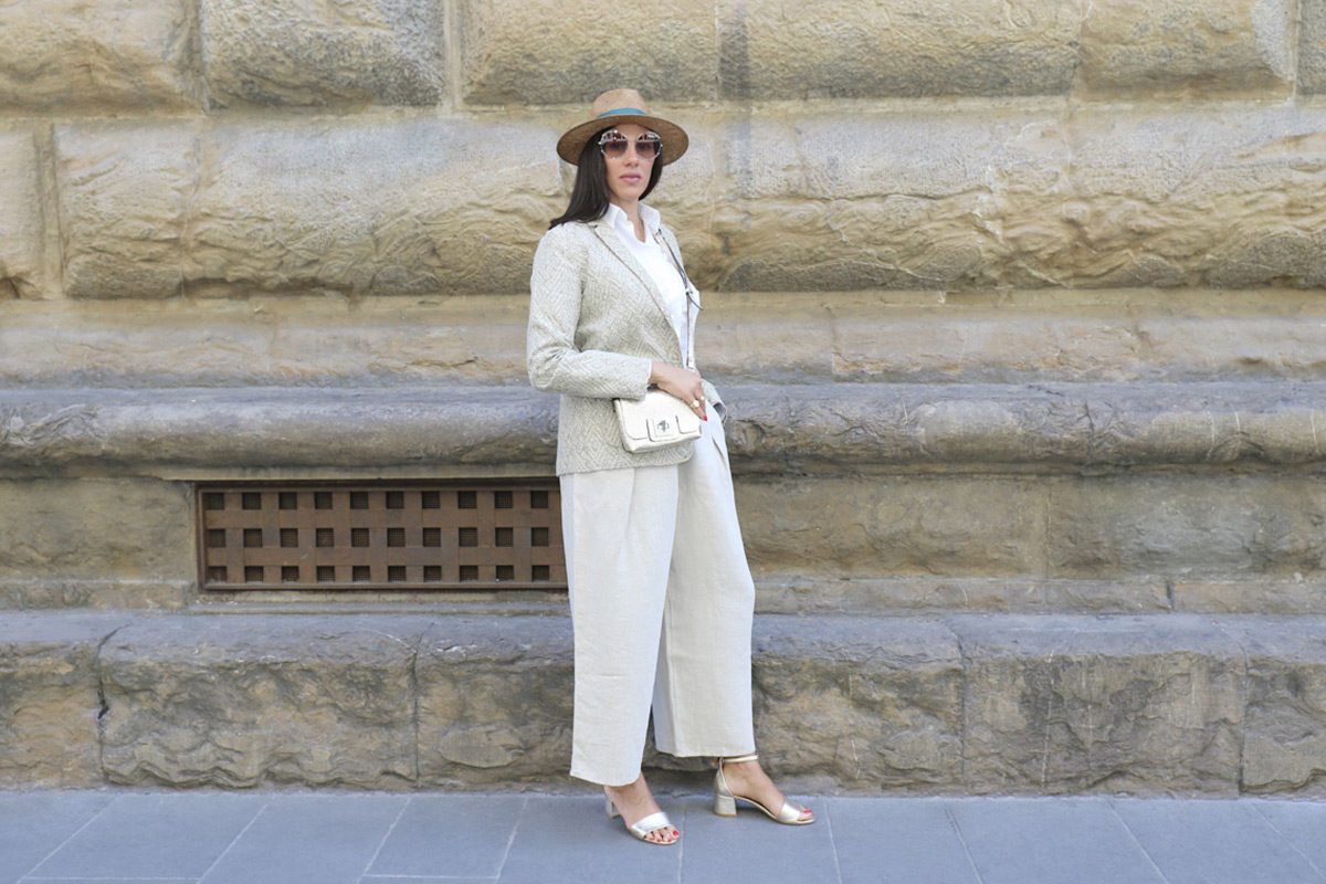 Shopping nel Quadrilatero della Moda Fiorentina - Parte 2 - 08