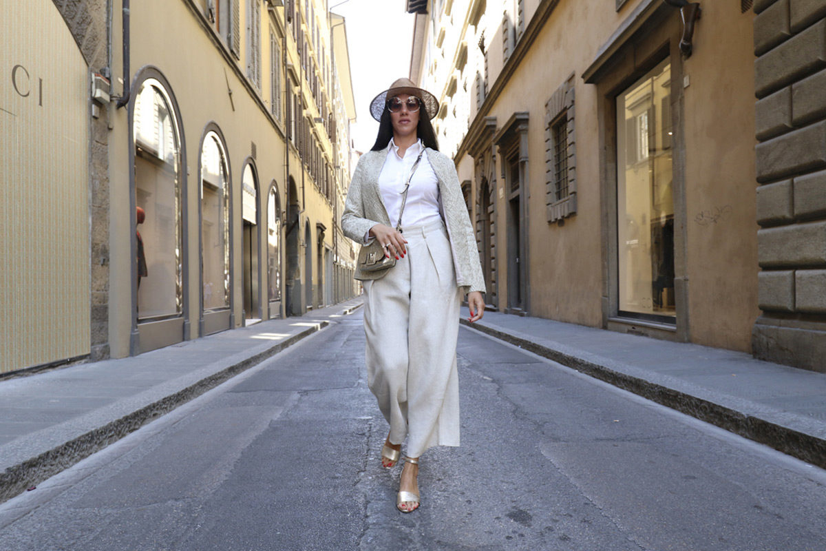 Shopping nel Quadrilatero della Moda Fiorentina - Parte 2 - 09