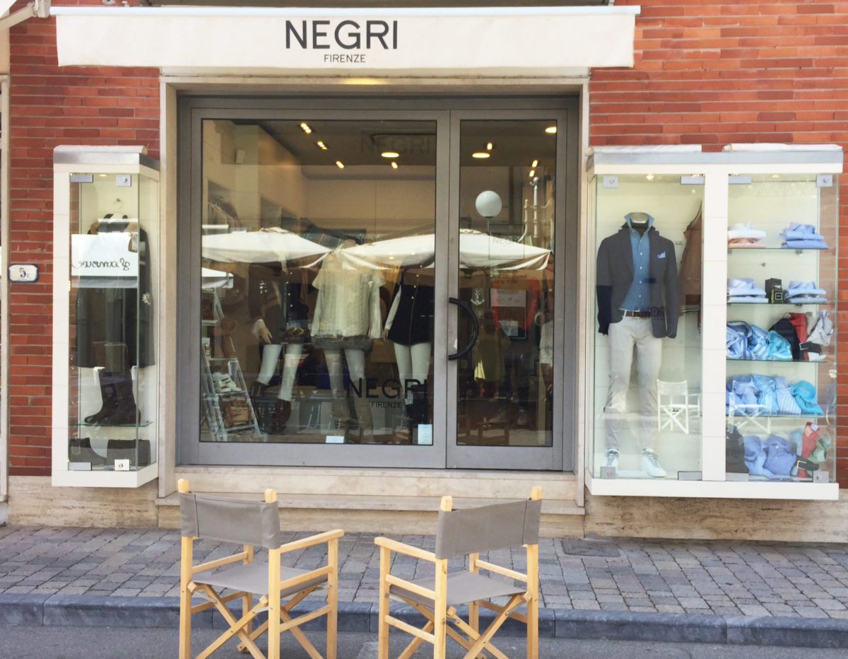 14 Negri Firenze