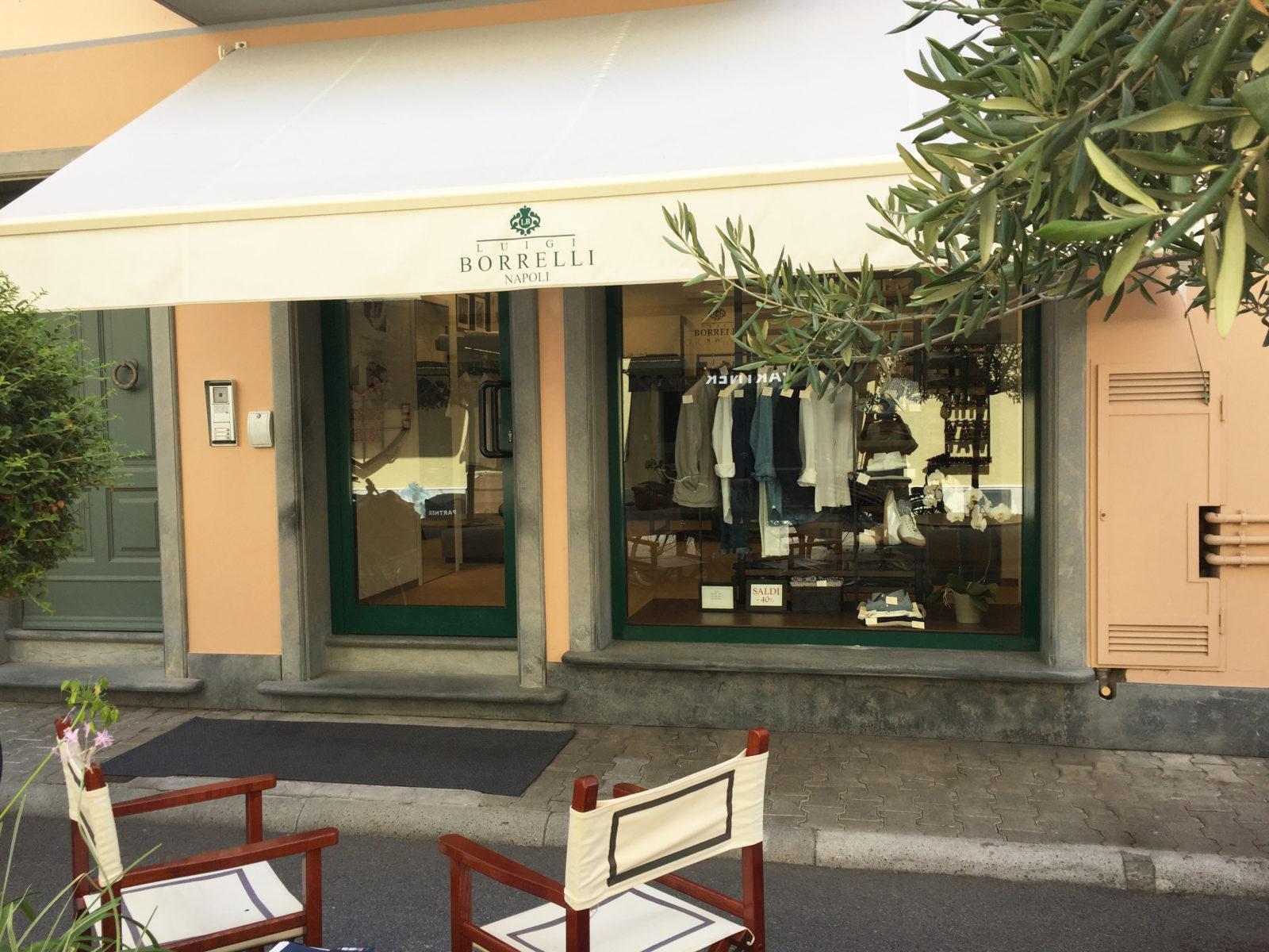 pick up d35cf 1cff2 Guida ai migliori negozi di Forte dei Marmi - Dalahi Ortiz ...