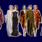 Trends autumn winter 2017-2018