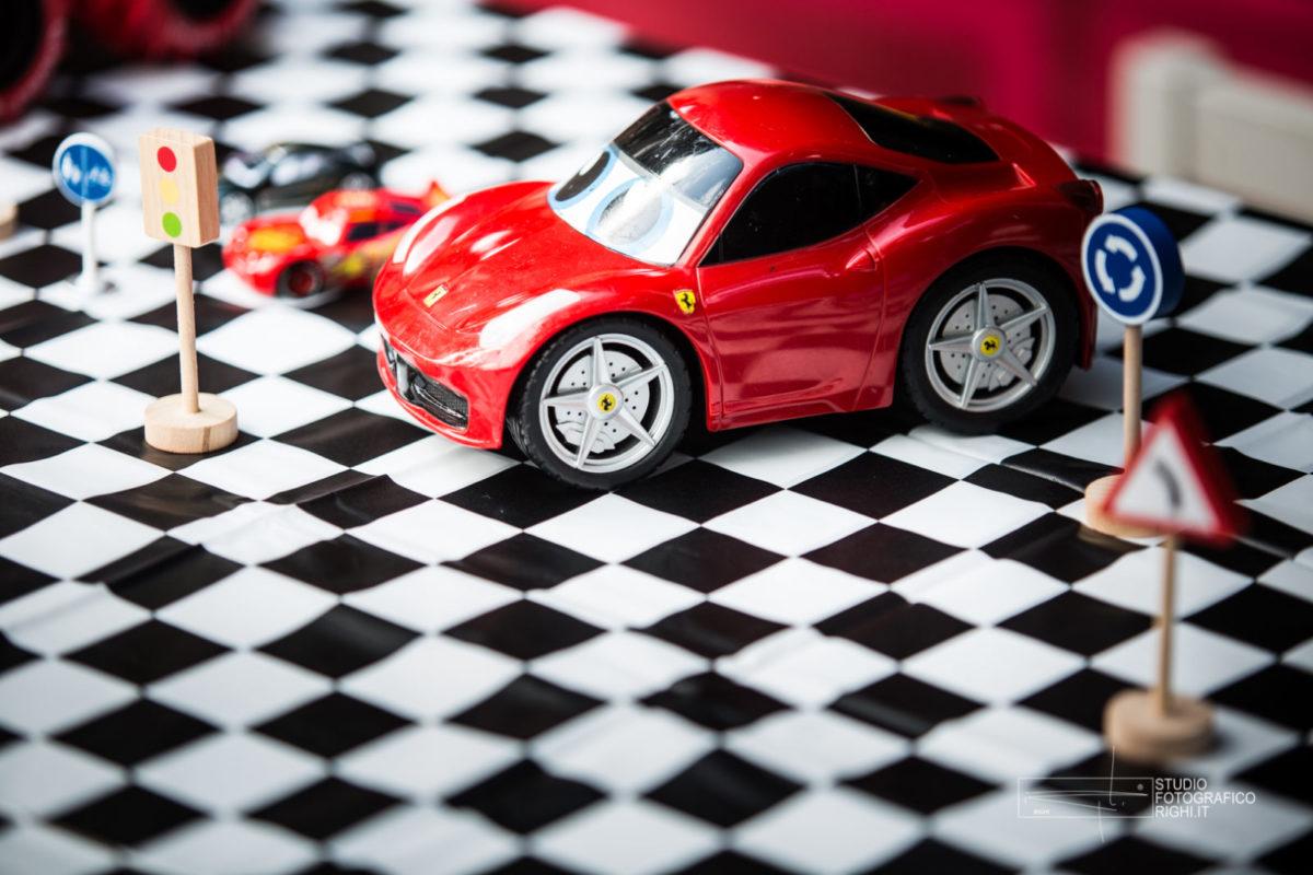 festa compleanno stile cars (2)