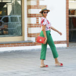 Outfit col verde part.2