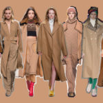 Nude Trend Autumn/Winter 2017-18