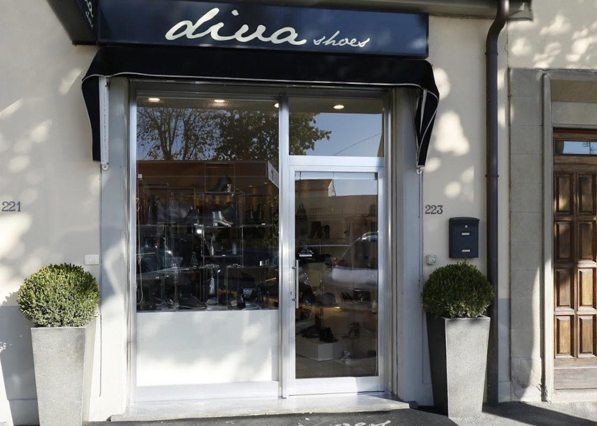 Shopping di scarpe da Diva shoes (1)