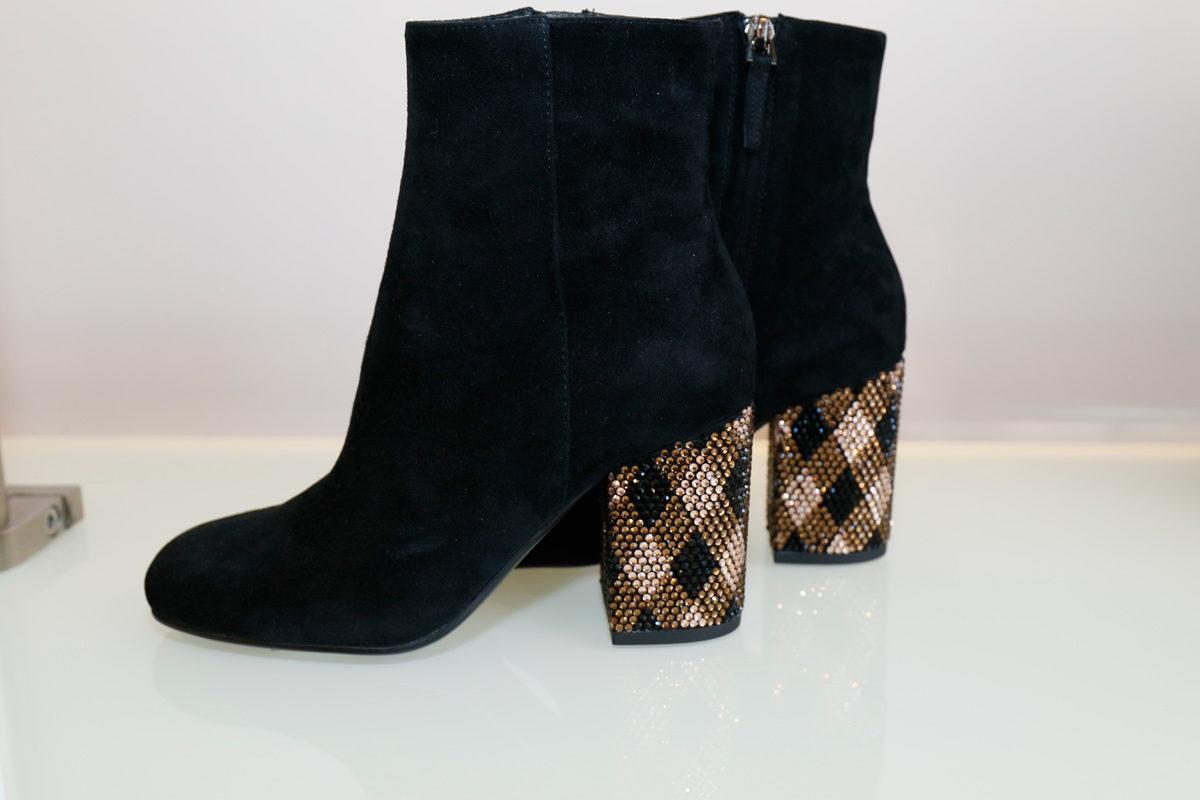 new arrivals c7372 f87cb Shopping at Diva shoes in Prato! - Dalahi Ortiz