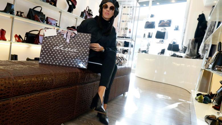 Shopping di scarpe da Diva shoes_copertina