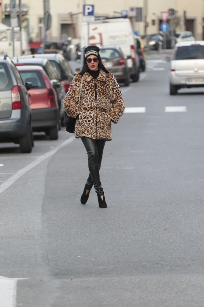Variazioni in chiave animalier (1)