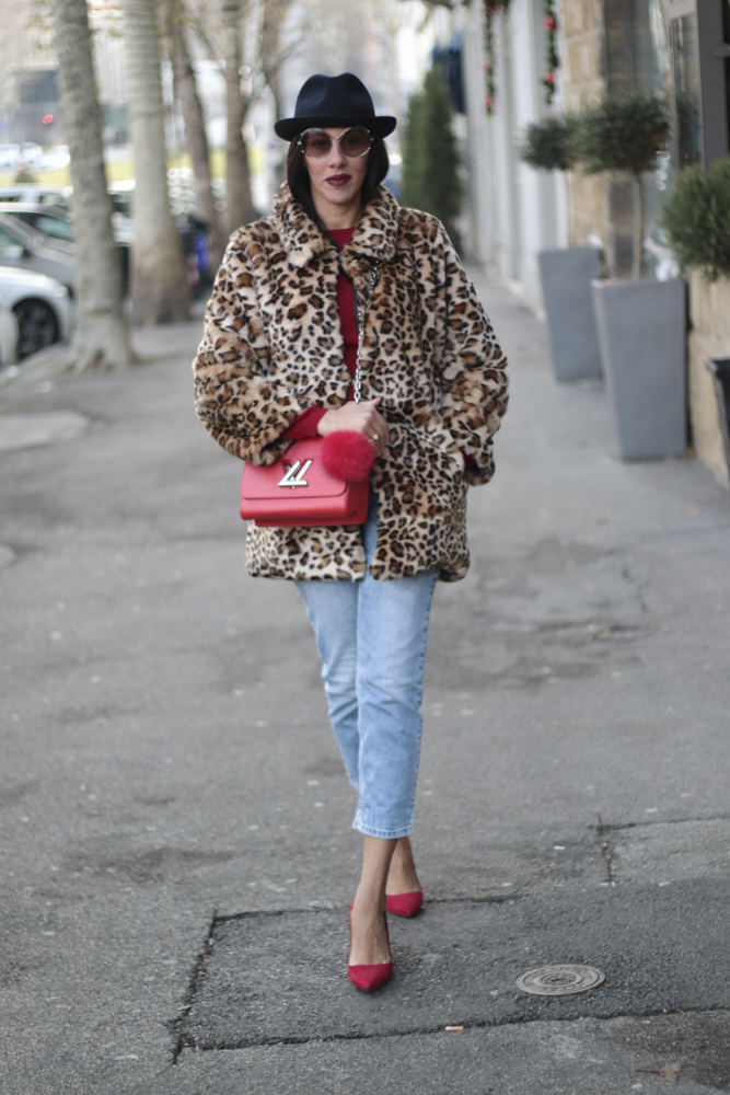 Variazioni in chiave animalier (11)