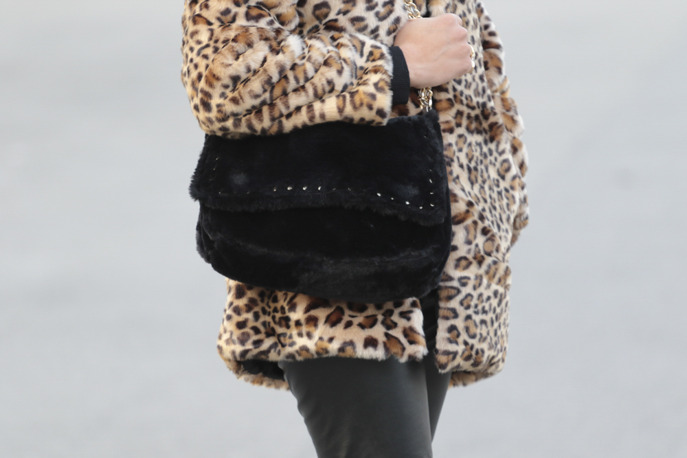 Variazioni in chiave animalier (4)
