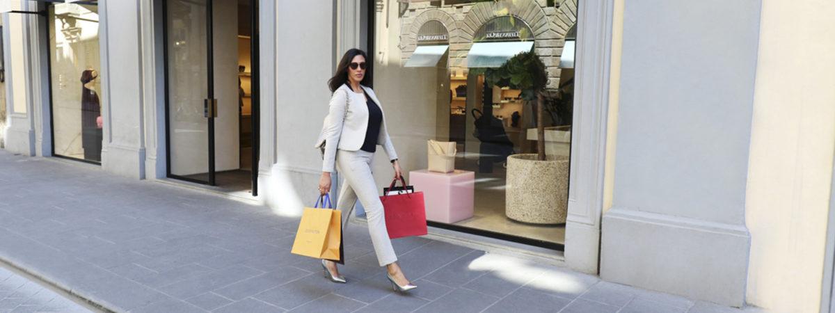 Dalahi Ortiz - Personal shopper Firenze