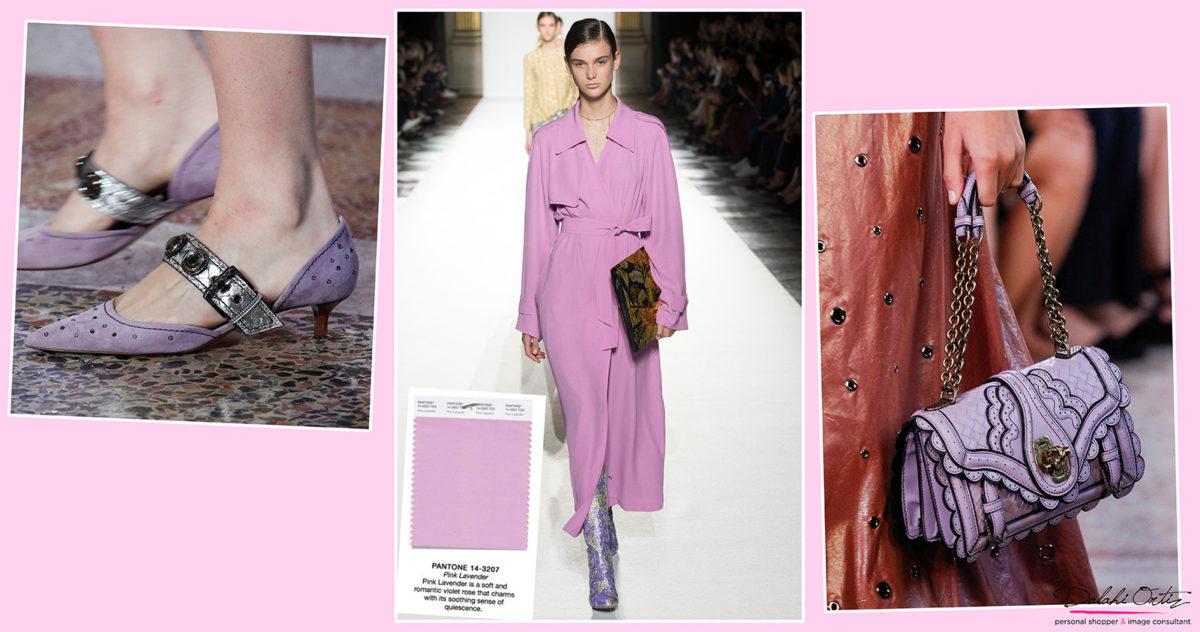 Colori Pantone Primavera-Estate 2018_12 sfumature di stile_Pink-Lavender