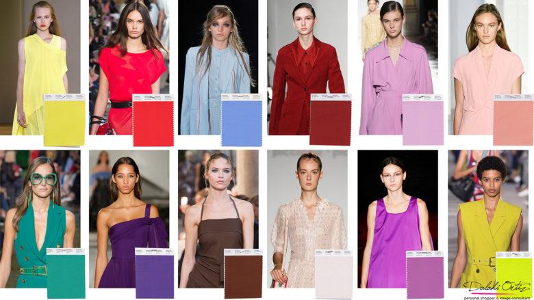 Colori Pantone Primavera-Estate 2018_12 sfumature di stile_copertina