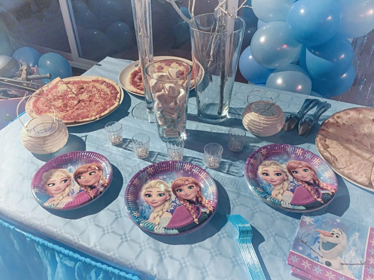 La Regina delle Nevi - Frozen Party (4)