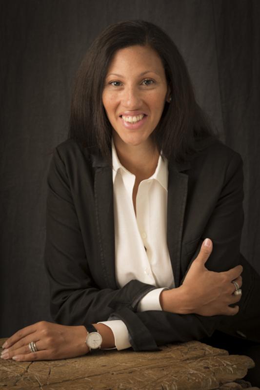 Dalahi Ortiz - La personal shopper aziendale