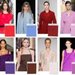 Colores Pantone Primavera/Verano 2018: 12 tonalidades de estilo