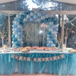 The Snow Queen: Frozen party