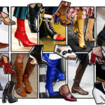 Shoes trends!