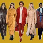 Nappa Coats Trends