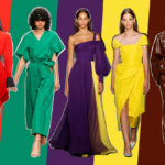 Spring-Summer 2018 color trends