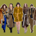 Fur coats trends
