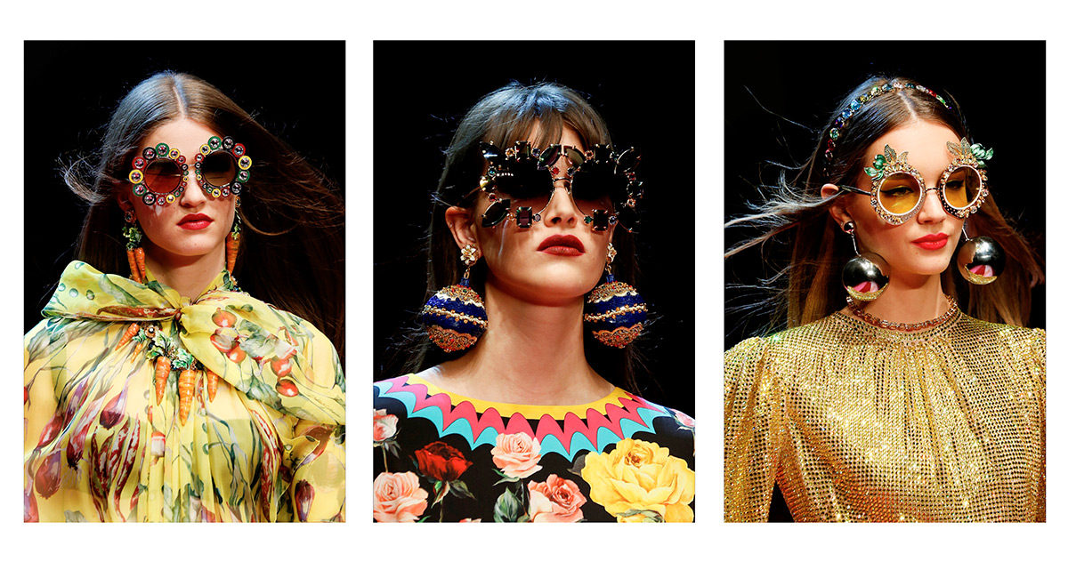 Occhiali Dolce & Gabbana