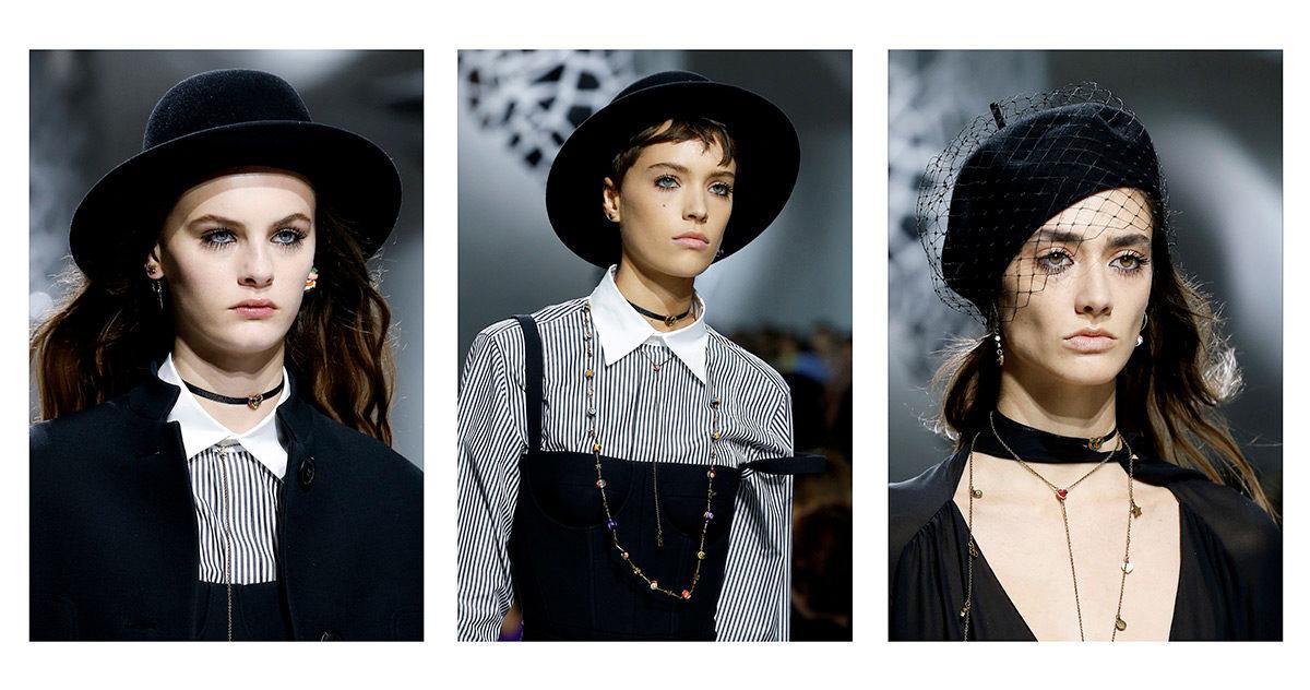 Cappelli - Dior