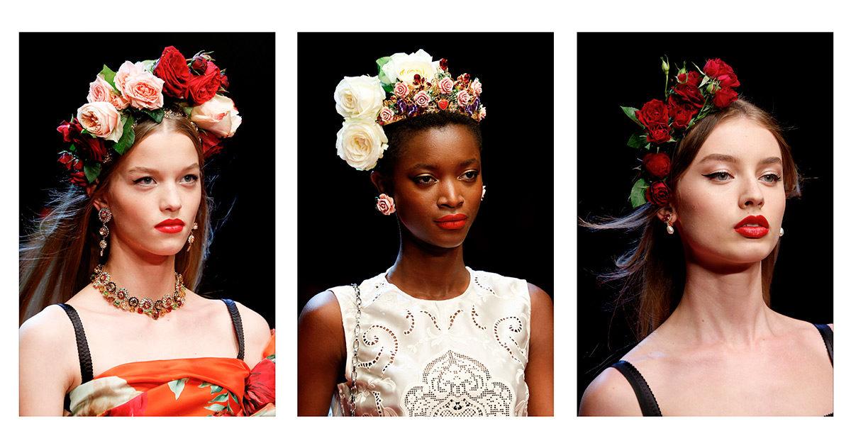 Fiori - Dolce & Gabbana